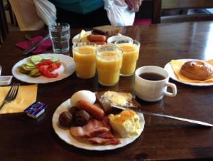 Hotel Dzingel Tallinn - Aliments i begudes