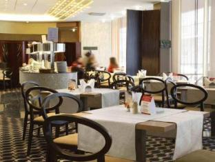 Reval Park Hotel and Casino Tallin - Restaurante