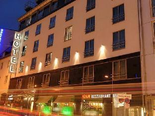 Get Promos Hotel Ambiance Rivoli