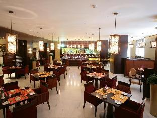 Tamarind Restaurant - All Day Dining