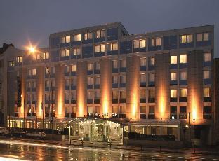 ➦  NH Hoteles    (Hamburg) customer rating