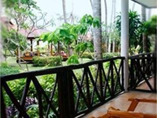 Chaweng Villa Beach Resort Samui - Balcony