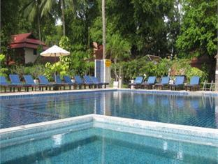 Chaweng Villa Beach Resort Samui - Swimming Pool
