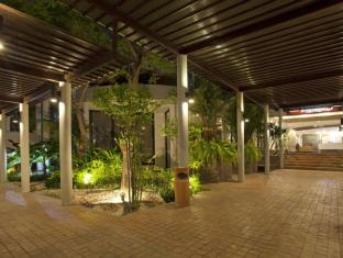 Areca Lodge Hotel Pattaya - Evergreen Building