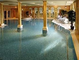 Grosvenor Pulford & Spa Hotel Chester - Swimming Pool