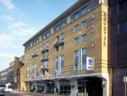Novotel London Waterloo Hotel