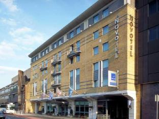 Novotel London Waterloo Hotel PayPal Hotel London