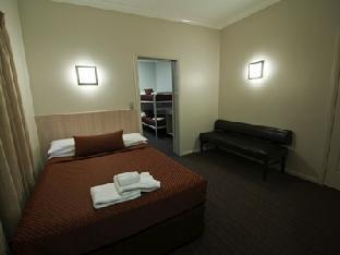 City Oasis Inn Hotel3
