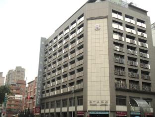 First Hotel Taipei - Exterior