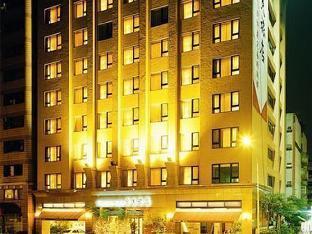 ウェルカム ホテル1