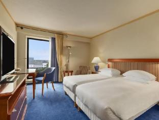 Hilton Amsterdam Airport Schiphol Hotel Amsterdam - Guest Room