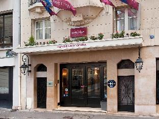 Mercure Paris Monty Opera Hotel