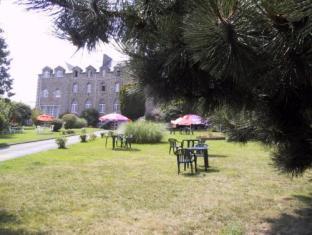 Hotel Restaurant De L'Abbaye Plancoet - Exterior