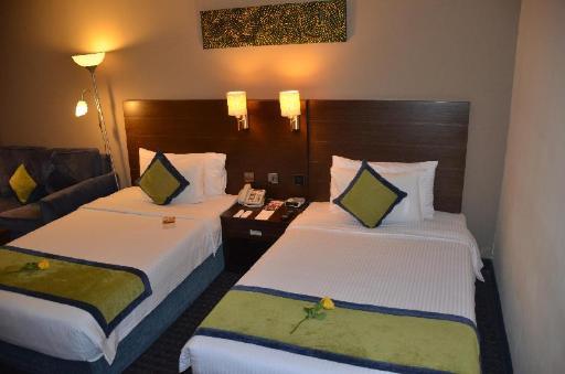 Best Western Premier Muscat PayPal Hotel Muscat