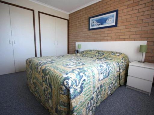 Sapphire Court Holiday Units PayPal Hotel Tathra
