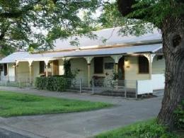 A Settlers Cottage Accommodation Bathurst CBD