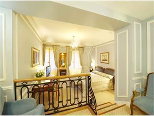 De Crillon Hotel Paris - Junior Suite
