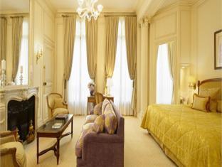 De Crillon Hotel Paris - Suite Room