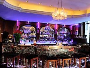 De Crillon Hotel Paris - Pub/Lounge
