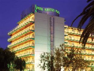 Kaktus Playa Hotel PayPal Hotel Calella