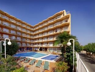 Hotel Volga PayPal Hotel Calella