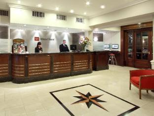 Waldorf Hotel Buenos Aires Buenos Aires - Reception