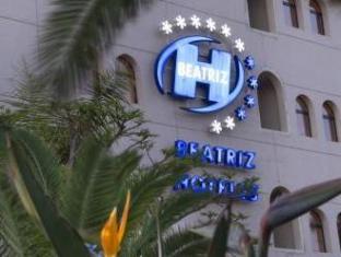 Reviews Hotel Beatriz Playa & Spa