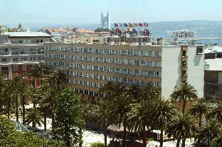 NH A Coruña Atlántico