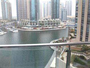Dubai Apartments - Marina Terrace