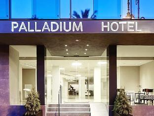 Hotel Palladium PayPal Hotel Majorca