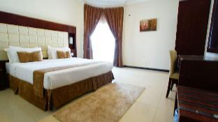 Al Muhaidb King Abdulaziz Hotel Apartment