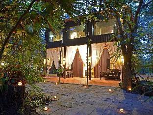 The Meru Villa