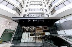 JI Hotel Guangzhou Yuexiu Park, Guangzhou