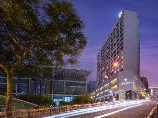 Royal Hotel PayPal Hotel Macau