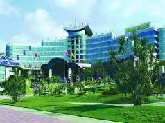 Lai shing Holiday Resortel, Dongguan