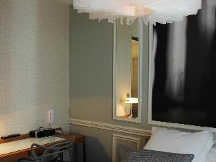 Best Western Premier Le Swann guestroom junior suite