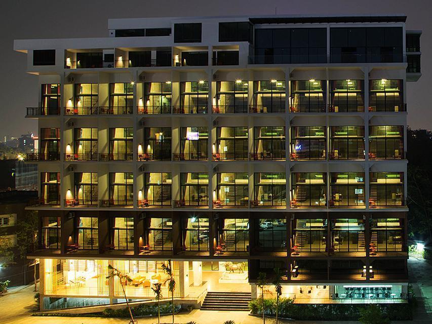 尊享CM酒店,เพรสทีจ เชียงใหม่