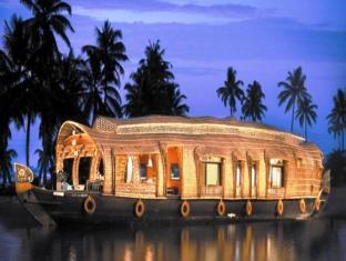 Xandari Rivescapes Houseboats - Alleppey