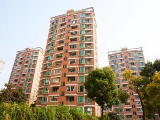 Yopark Serviced Apartment-Tian An Garden - Shanghai