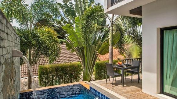 2 Bedrooms + 2 Bathrooms Villa in Nai Harn - 99878771