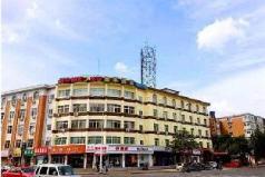 Home Inn Hotel Tianjin Xihu Avenue, Tianjin