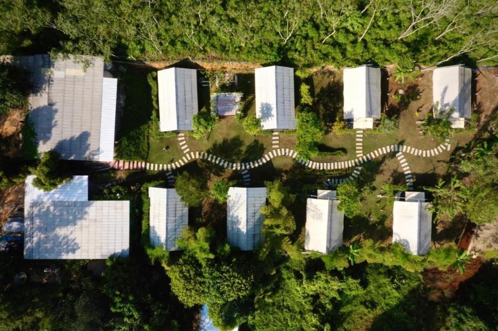 Phayam Valley villa deluxe 2