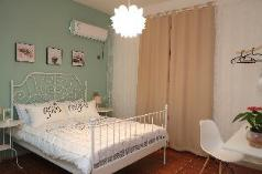 Nordic Style Comfortable Big Bed Room Iceland, Maanshan