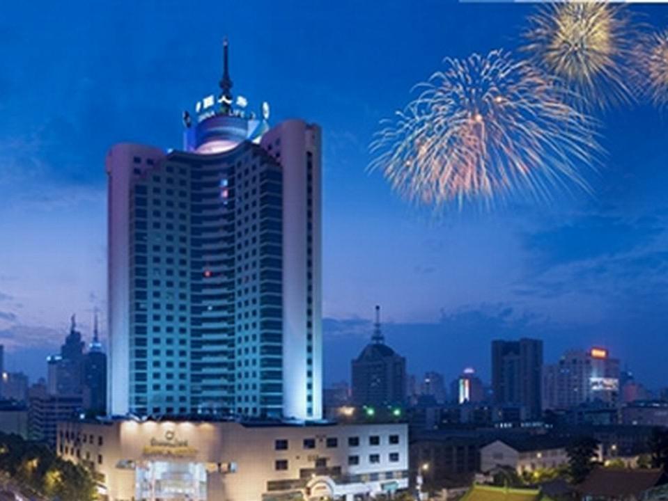 Kunming Green Land Hotel Kunming