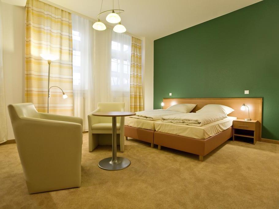 Hotel Bayrischer Hof Heidelberg Germany