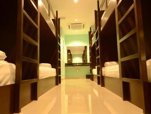 Sri Packers Hotel - KLIA