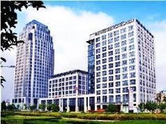 Ningbo Harbour Oriental Hotel, Ningbo