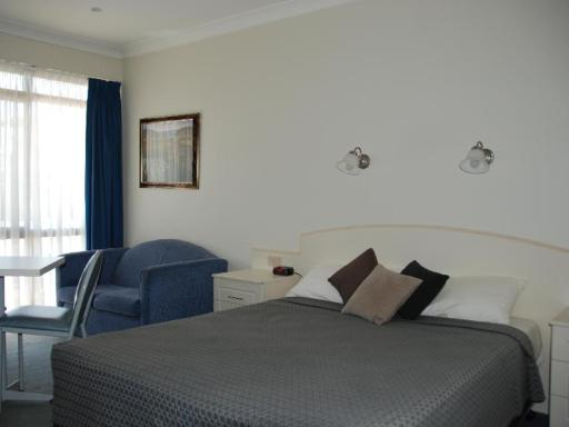 Acacia Motel hotel accepts paypal in Griffith