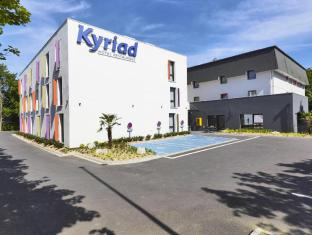 Kyriad Saint Quentin En Yvelines - Montigny
