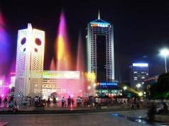 Weifang International Financial Hotel, Weifang